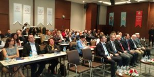 GKV, ABİDE 2016 Raporu Değerlendirme Çalıştayında