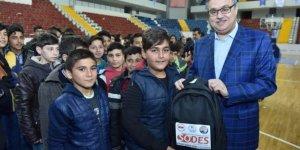'Köyden Kente Sporla Geleceğe Projesi'