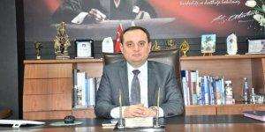 Çanakkale SGK İl Müdürü Ercan göreve başladı