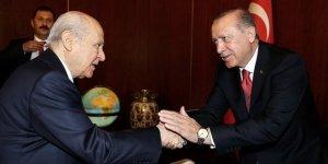 AK Parti- MHP İttifakının Adı Ne Oldu