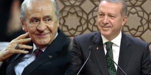 AK Parti ve MHP İttifakı Bugün TBMM'ye Sunulacak