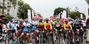 Tour Of Antalya, heyecanı başladı