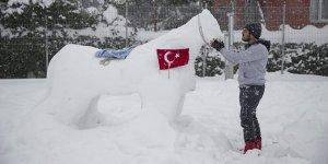 Bugün Hava Nasıl 22 Şubat | Kar Kapıya Dayandı