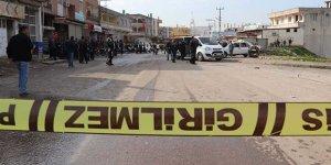 Hatay Kırıkhan'a 3 Roket Düştü