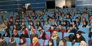 Gebze'de sağlık semineri düzenlendi
