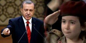 """Cumhurbaşkanı Erdoğan: """"Vicdansızlar, Ahlaksızlar, Edepsizler"""""""
