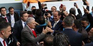 AK Parti Kayseri İl Başkanlığı 6. Olağan İl Kongresi