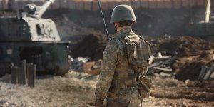 TSK'dan Açıklama: 2 bin 295 Terörist Etkisiz Hale Getirildi