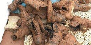 Afrin Destanını Anlatan En İyi Fotoğaf | Mehmetçik'in Çamurlu Botları