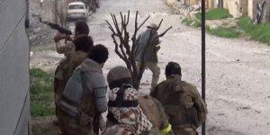 Afrin'de Son Dakika: Hacı Halil Köyü Terörden Temizlendi