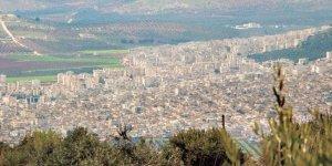 Afrin'de Kaçacak Yer Kalmadı Şehir Merkezine 1,5 KM Kaldı