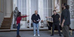 Antalya DOB, 'Evlilik Senedi'ni sahneleyecek