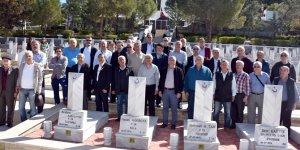 Tuzlalı Kıbrıs Gazilerinin 44 Yıllık Hayali Gerçekleşti