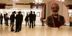 """Pendik'te Ardeshir Mojarad Takestani'nin """"Dostluk"""" Sergisi Açıldı"""