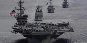 ABD Kanalı Suriye'de 8 Hedefi Vuracağını Açıkladı