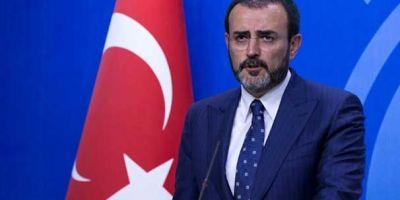 """Mahir Ünal """" Kılıçdaroğlu Erdoğanfobia Hastalığı Yaşıyor"""""""