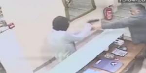 Haliç'teki Otelde Silahlı Saldırı