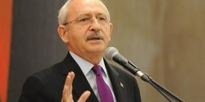 Erken Seçim Hakkında Kılıçdaroğlu'ndan İlk Açıklama Geldi