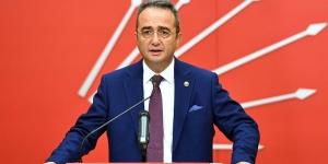 CHP'li Bülent Tezcan'dan Erken Seçim Açıklaması Geldi