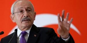 """Kılıçdaroğlu: """" CHP'nin Cumhurbaşkanı Adayını Ben Değil Parti Organlarımız Belirler"""""""
