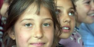 Köy çocukları 23 Nisan'ı Büyükçekmece'de kutlayacak