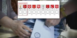 Oy pusulası nasıl olacak? Ak Parti'den açıklama var!