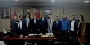 """AK Parti İl Başkanı Karaduman: """"Milletimiz en güzel kararı verecek"""""""
