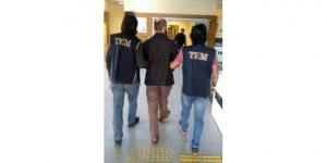 DEAŞ operasyonunda 1 tutuklama