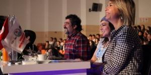 Gençlik merkezleri arası tiyatro yarışmasının Ege finali gerçekleşti