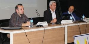Kuşadası'nda 'Bağımlılıkla Mücadele' semineri