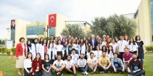 """Prof. Dr. Budak,  """"Çocuk eğitiminde ülkemizin önde gelen üniversitelerinden biriyiz"""""""