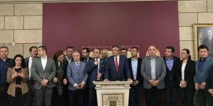 İYİ Parti'ye Geçen CHP'li Milletvekilleri Tam Listesi - Engin Altay Açıkladı