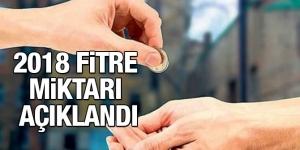 2018 Fitre parası ne kadar? Fitre nedir, Fitre ne zaman verilir?