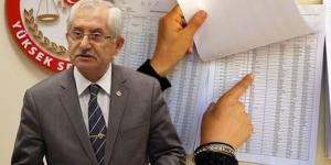 24 Haziran seçimlerinde kaç kişi oy kullanacak? Seçmen ve sandık sayısı