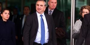 İsrail'in Ankara Büyükelçisi Dışişleri Bakanlığına Çağrıldı