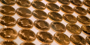 Serbest piyasada 24 ayar külçe altının satış fiyatı 192,40 lira oldu
