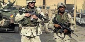 ABD askerleri Irak'ın Musul vilayetine bağlı Sincar Dağı'na konuşlandı' iddiası!