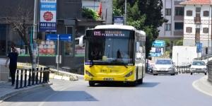 Pendik'e 3 yeni otobüs hattı