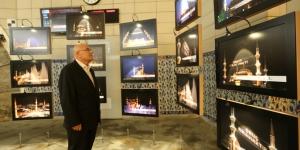 """Tuzla'da """"Ramazan Mahyaları"""" sergisi açıldı"""