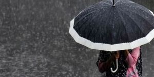 Ankara ve İstanbul'a sağnak yağış!