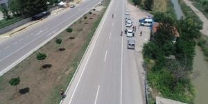 300 jandarmayla dev operasyon: 20 gözaltı