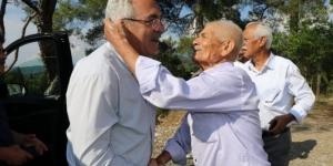 """Milletvekili Aydın: """"İstiklal ve istikbal için birlik olma vakti"""""""