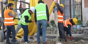 Manisa'da 3 ilçe daha doğalgaza kavuşuyor