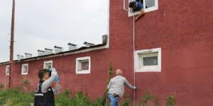 BBP Sivas Merkez İlçe Başkanının evi kurşunlandı
