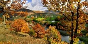 Argan Yaylası turizme açılıyor