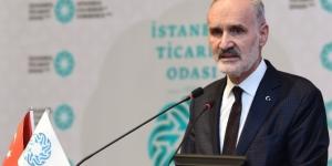 """İTO Başkanı Avdagiç: """"24 Haziran seçimleriyle Türkiye ekonomisi otoban hızına kavuşacaktır"""""""