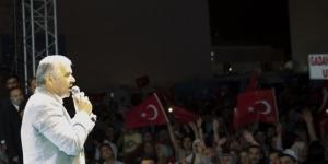 Başkan Çelik 24 Haziran seçimlerini değerlendirdi