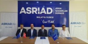 Özel'den İstikrar ve güçlü Türkiye mesajı