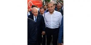 """Sözlü: """"Seçimin kazananı MHP ve Liderimiz Bahçeli'dir"""""""