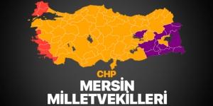 CHP Mersin Milletvekilleri 2018 – Mersin'de CHP kaç milletvekili çıkardı?